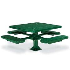 No Copoun Picnic Table