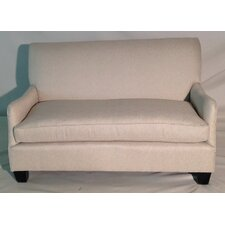Settee with Cushions