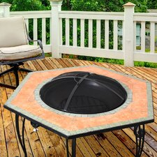Looking for Cast Iron Wood Burning Fire Pit Table