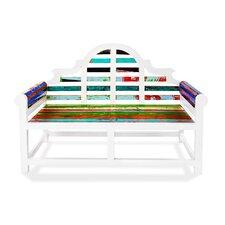 Atlantis Garden Reclaimed Wood Bench