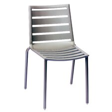 Anton Stacking Dining Side Chair