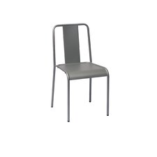 Comparison Tara X Stacking Dining Side Chair