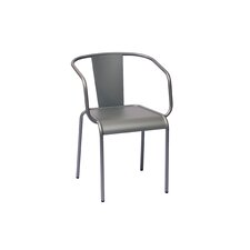 Tara X Stacking Dining Arm Chair