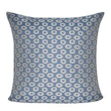 Circles Indoor/Outdoor Throw Pillow