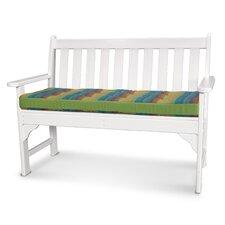Luxe? Outdoor Sunbrella Bench Cushion