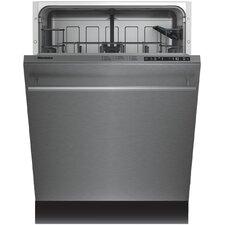 "24"" 42 dBA Built-In Dishwasher"