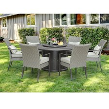 Simone 7 Piece Dining Set
