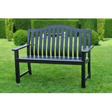 2017 Coupon Aluminum Garden Bench