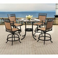 2017 Sale Delilah 5 Piece Dining Set