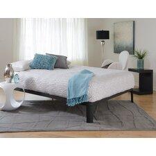 Evangeline Platform Bed  Zipcode™ Design