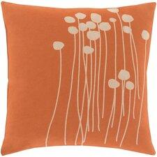 Kierra 100% Cotton Throw Pillow Cover