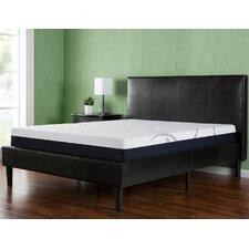 Clyde Upholstered Platform Bed  Zipcode™ Design