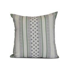 Spacial Price Elaine Outdoor Throw Pillow