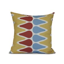 Elaine Outdoor Throw Pillow