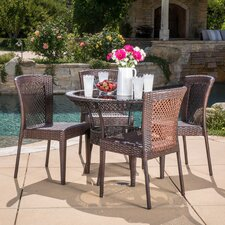 Danby 5 Piece Dining Set