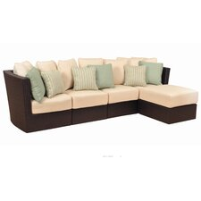 5 Piece Seating Group with Cushion