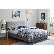 Amherst Upholstered Platform Bed  Andover Mills®