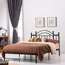 Pauline Platform Bed  Andover Mills®