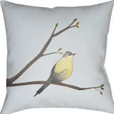 Alica Indoor/Outdoor Throw Pillow
