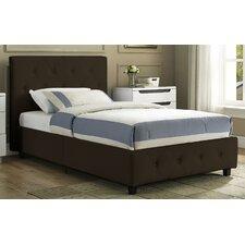 Salina Upholstered Platform Bed  Andover Mills®
