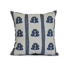 Rotterdam Outdoor Throw Pillow