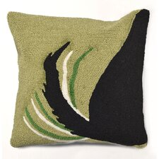 Wilton Woof Throw Pillow