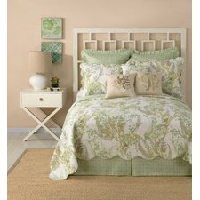 Nature Bedding Coverlet Collection