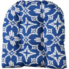Indoor/Outdoor Chair Cushion
