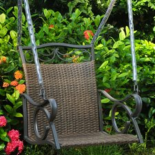 Meetinghouse Porch Swing