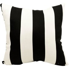 Brino Striped Indoor/Outdoor Throw Pillow