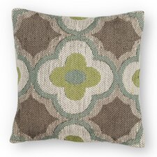 Bagdad Filigree Indoor/Outdoor Throw Pillow