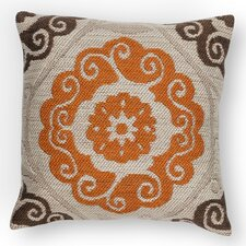 Jasper Indoor/Outdoor Throw Pillow