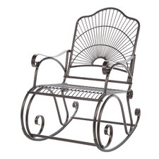 Snowberry  Rocking Chair