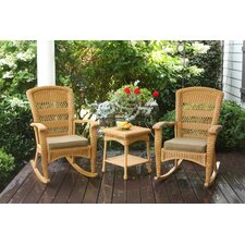 Baden 3 Piece Seating Group