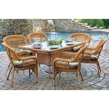 Baden 7 Piece Dining Set