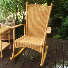 Baden II Rocking Chair