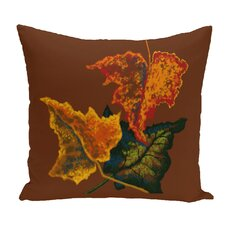 Wilmington Autumn Outdoor Throw Pillow