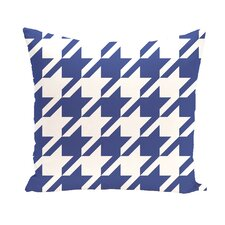 Donaldson Geometric Outdoor Throw Pillow