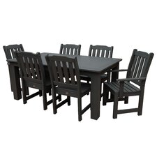 Amelia 7 Piece Dining Set