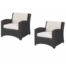 Hughestown Lounge Chair (Set of 2)