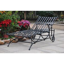 Snowberry Chaise Lounger