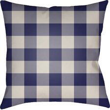 Travers Indoor Outdoor Throw Pillow