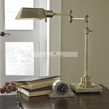 """Lettie 25"""" Desk Lamp"""