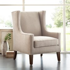 Agnes Wing Arm Chair