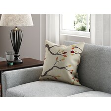Bramhall Indoor/Outdoor Throw Pillow