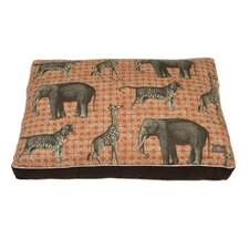 Safari Indoor/Outdoor Floor Pillow