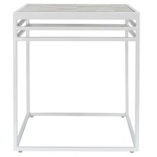 Lang Patio Side Table