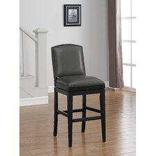 Read reviews 30 quot swivel bar stool set of 2 dining room set shop