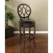 discount santiago 26 swivel bar stool dining room set shop