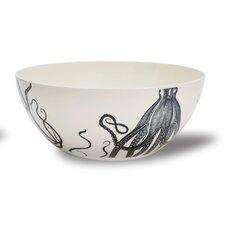 Maritime Octopus Bowl